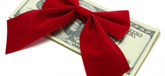 Stuff Those Stockings With Small Business Stock!